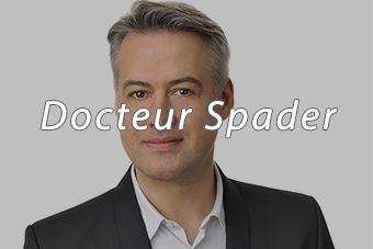 Docteur spader