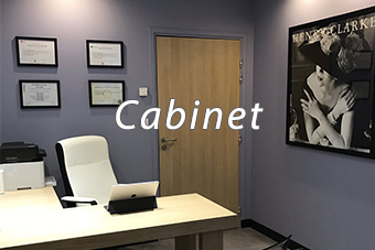 Cabinet Docteur Sapder